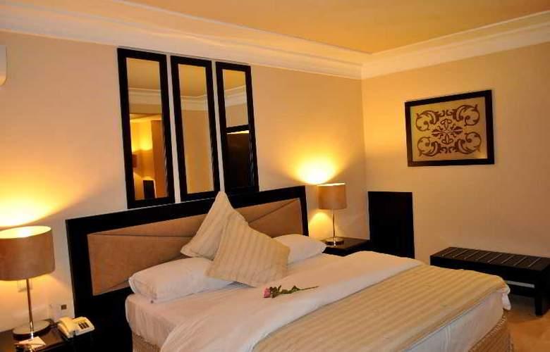 Casablanca Le Lido Thalasso & Spa - Room - 21