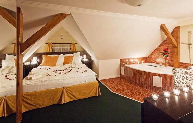 Best Western  Plus Pytloun Design Hotel - Hotel - 16