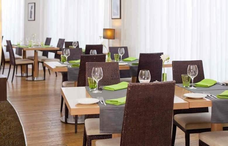 Novotel Saint Petersburg Centre - Restaurant - 75