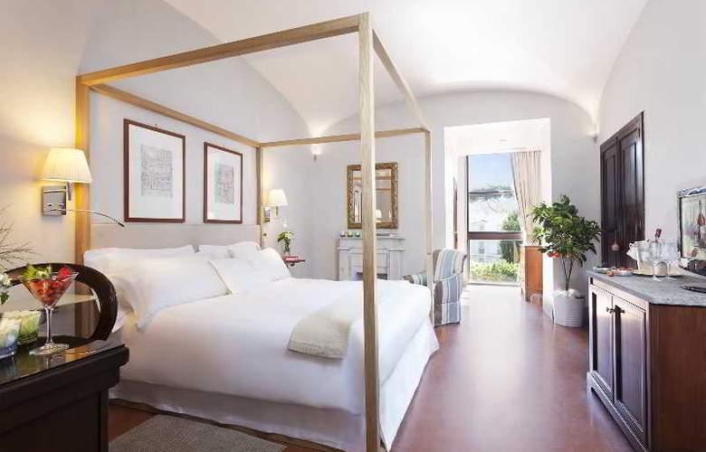 Grand Hotel Cocumella - Room - 0