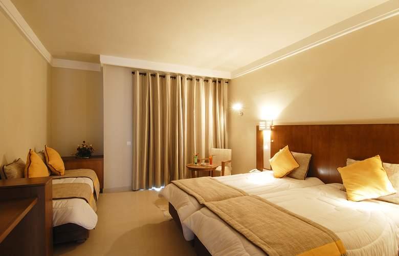 Vincci Helios Beach - Room - 10