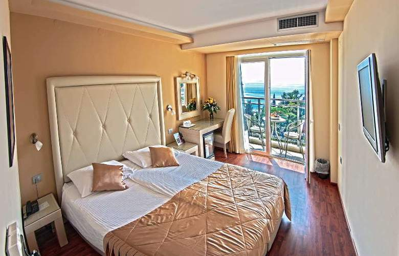 Grand Hotel Park - Room - 7