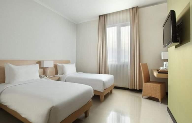 Santika Bengkulu - Room - 3