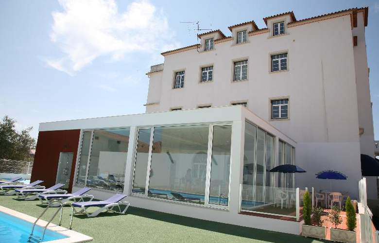 Evenia Monte Real - Hotel - 5