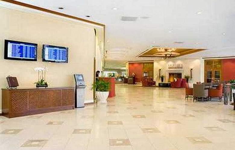 Doubletree Hotel San Jose - General - 1
