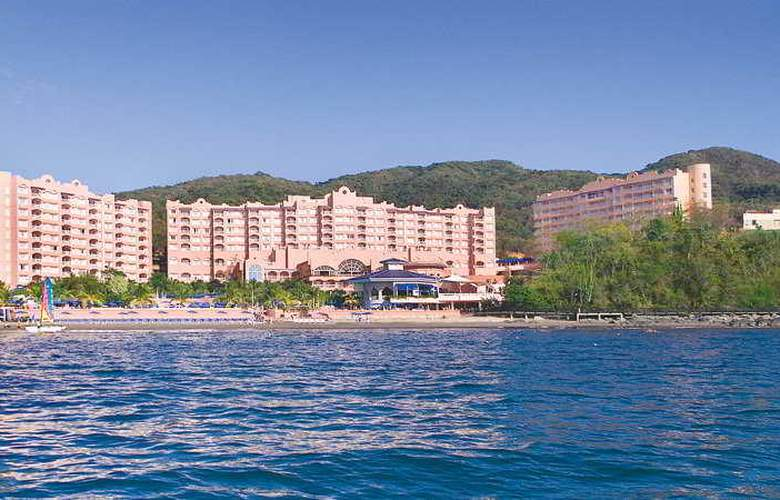 Azul Ixtapa Beach Resort & Convention Center - Hotel - 2