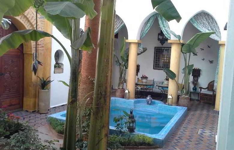 Maison Arabo-Andalouse - Hotel - 6