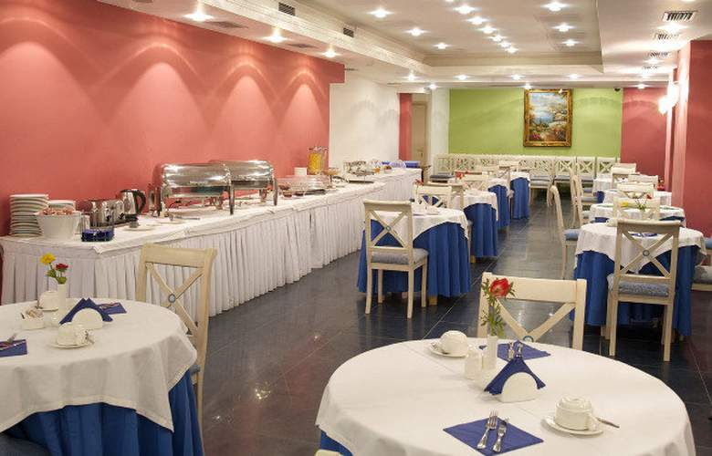 Kefalonia Bay Palace - Restaurant - 24