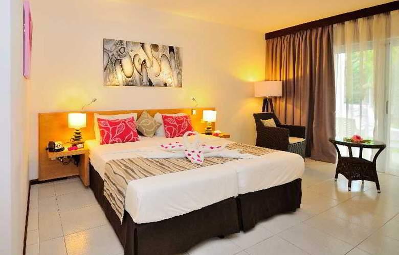 Casuarina Resort & Spa - Room - 10