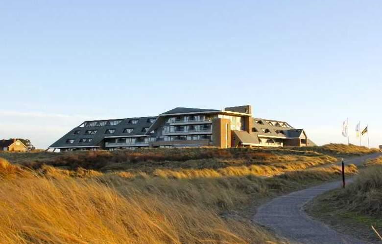 Sandton Paal 8 Hotel Aan Zee - General - 3