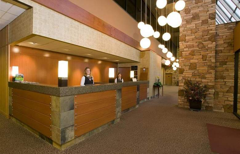 Best Western Plus The Westerly Hotel & Conv Cntr - General - 60