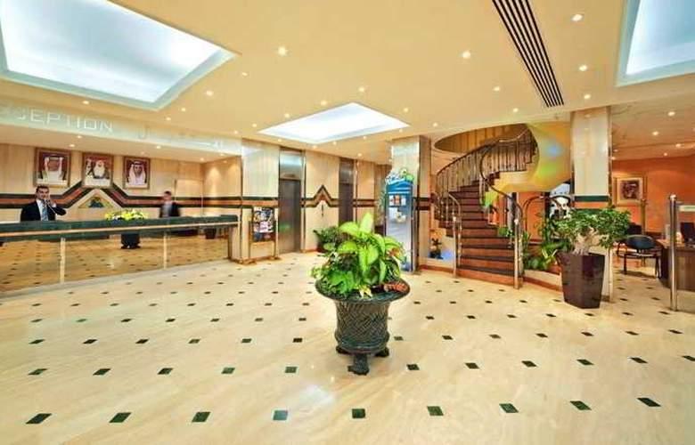 Bin Majid Beach Hotel - General - 7