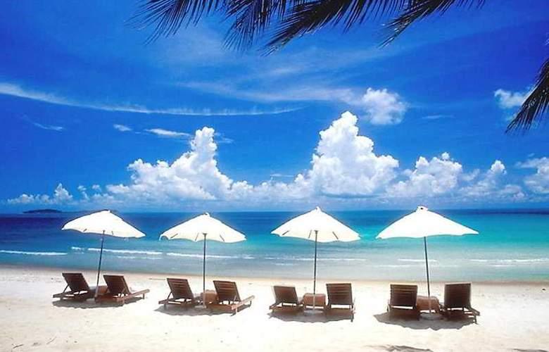 Impiana Resort Chaweng Noi, Koh Samui - Beach - 7