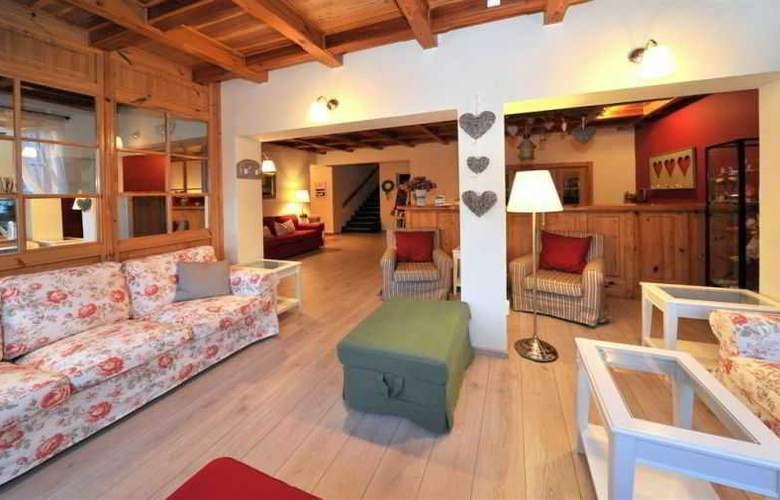 Resort Beatrice Tatranska Lomnica - Room - 1