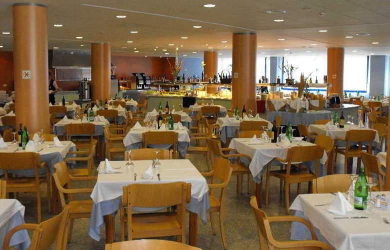 Neptuno Aparthotel - Restaurant - 17