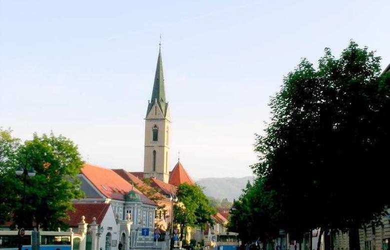 Sheraton Zagreb - Hotel - 35