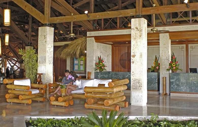 Natura Park Beach Eco Resort & Spa - General - 1