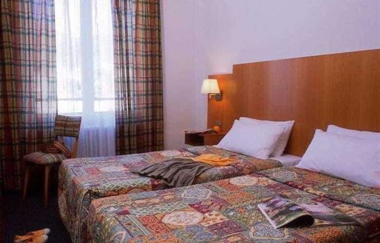 Hotel Christina - Hotel - 4