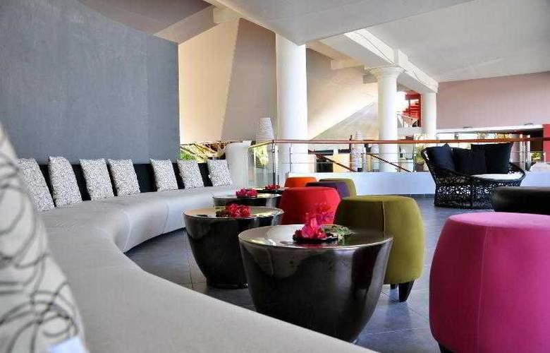 Le Meridien Tahiti - Hotel - 43