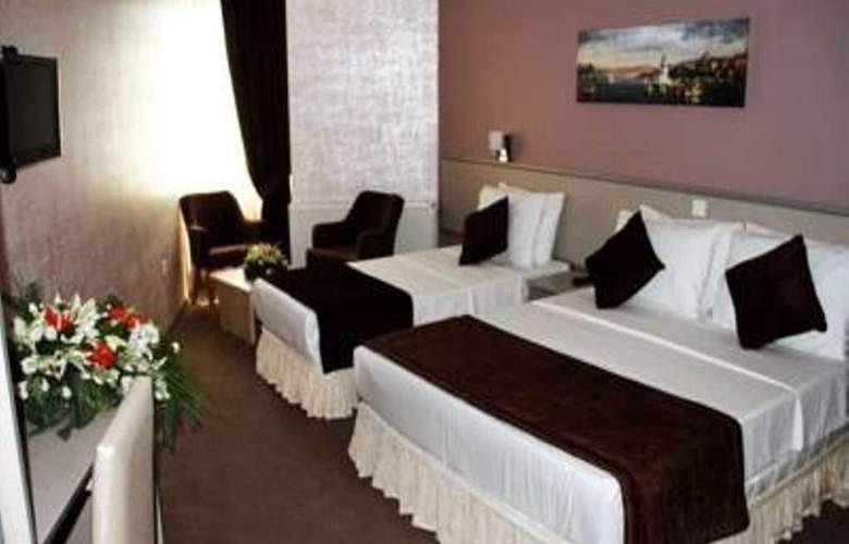 Elite Marmara Hotel - Room - 17