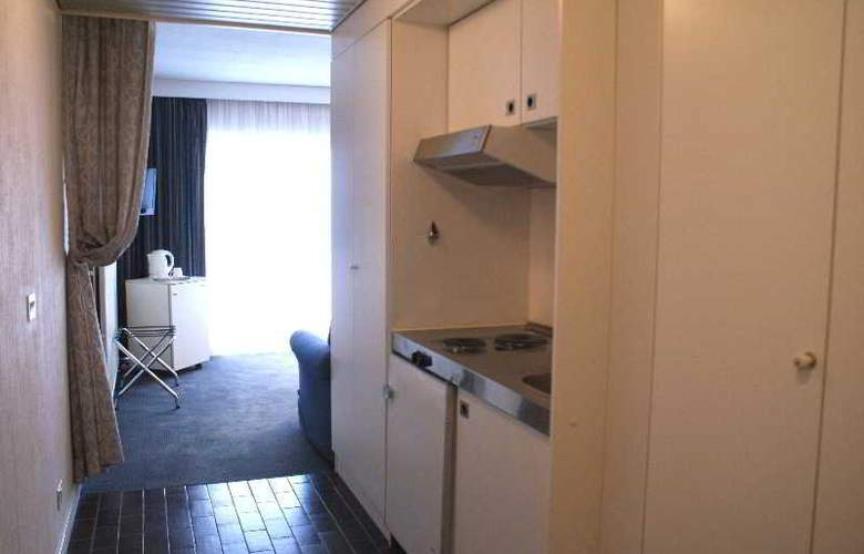 First Euroflat Hotel - Room - 6