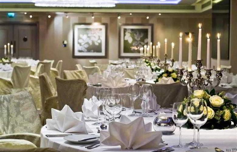 Sofitel London St James - Hotel - 62