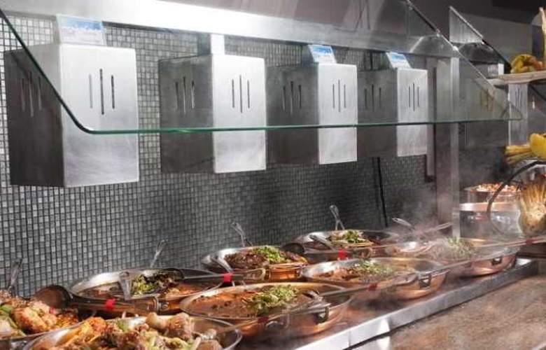 Leonardo Plaza Hotel Eilat - Restaurant - 5