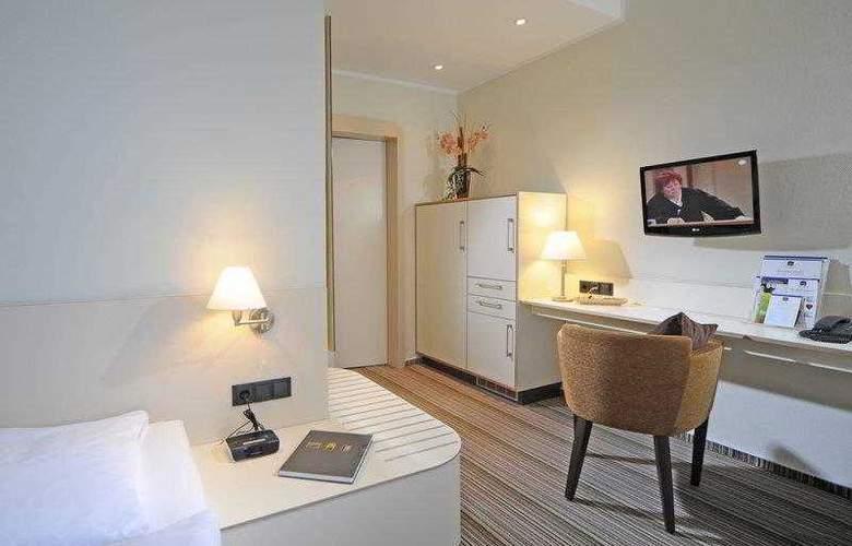 Best Western Bremen City - Hotel - 2