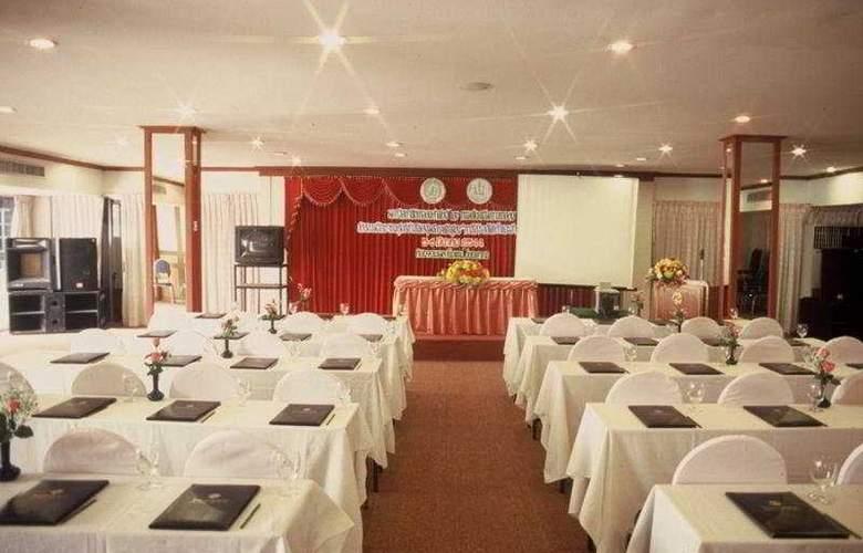 The Viangtak Riverside - Conference - 9