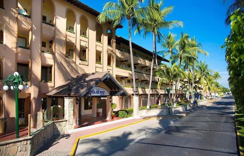 Villa Del Mar Resort & Spa - Hotel - 0