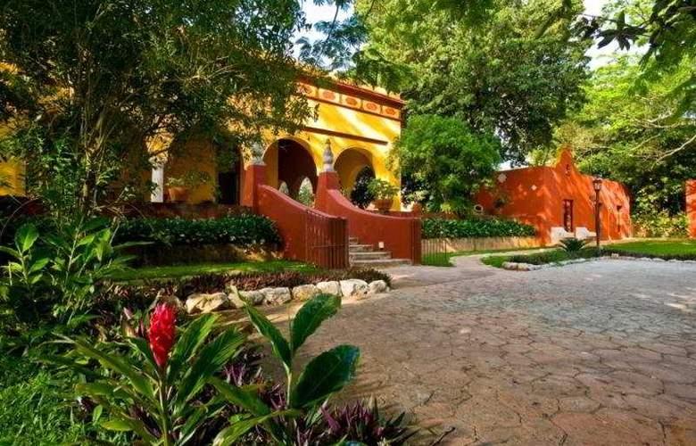Hacienda Misné - Hotel - 0