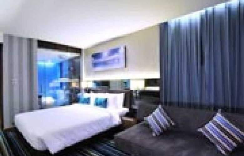 The Continent Hotel Bangkok - Room - 9