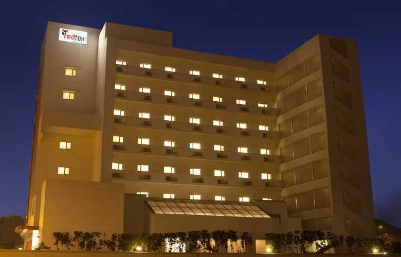 Red Fox Hotel East Delhi - Hotel - 0