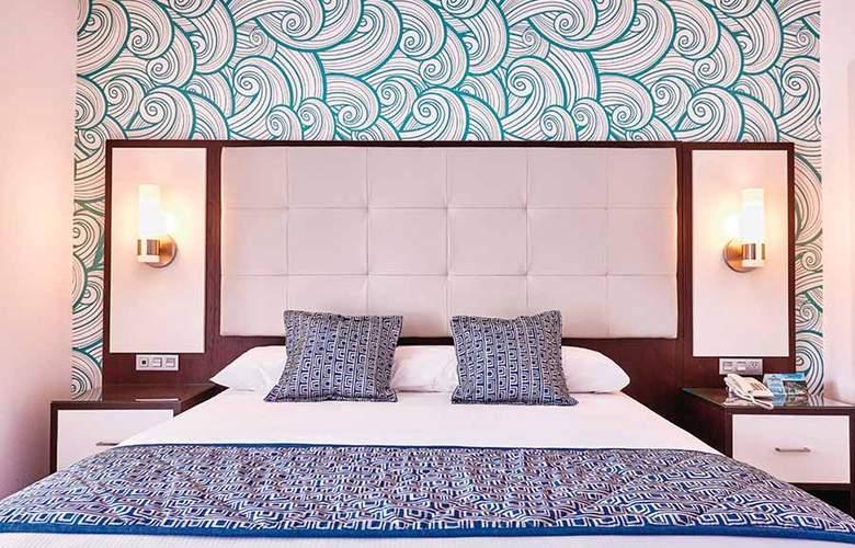 Riu Bambu  - Room - 8