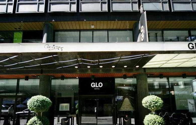 Glo Hotel Kluuvi - Hotel - 0