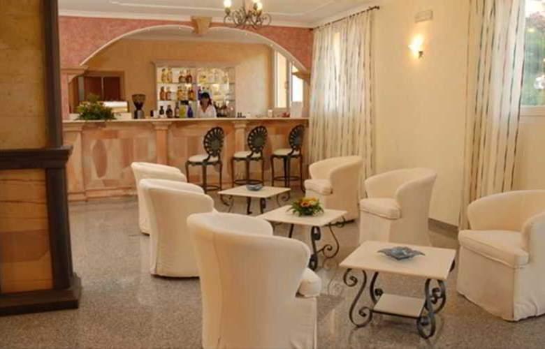 Hotel Residence Le Nereidi - Restaurant - 2