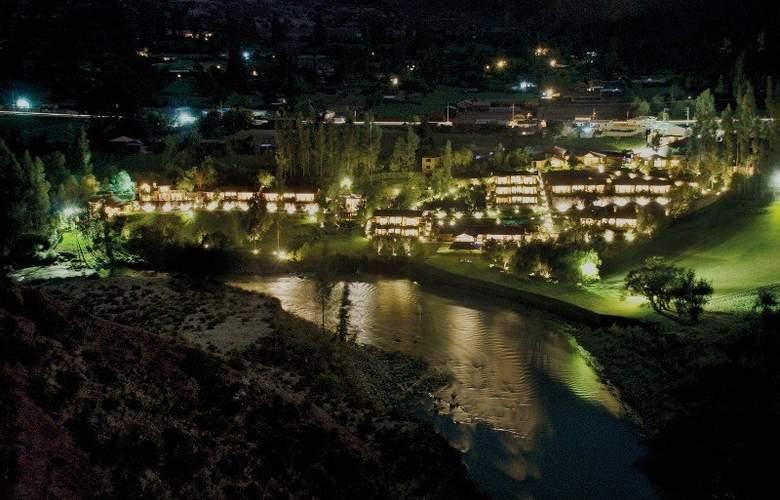 Belmond Hotel Rio Sagrado Sacred Valley - Hotel - 0
