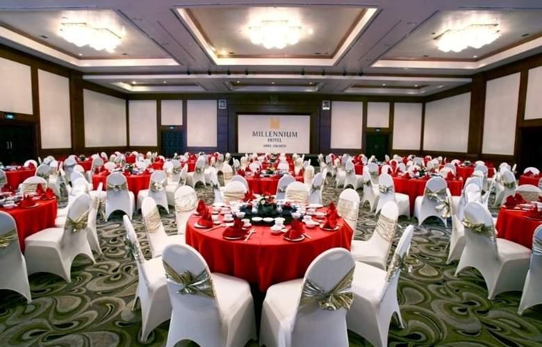 Millennium Hotel Sirih Jakarta - Conference - 4
