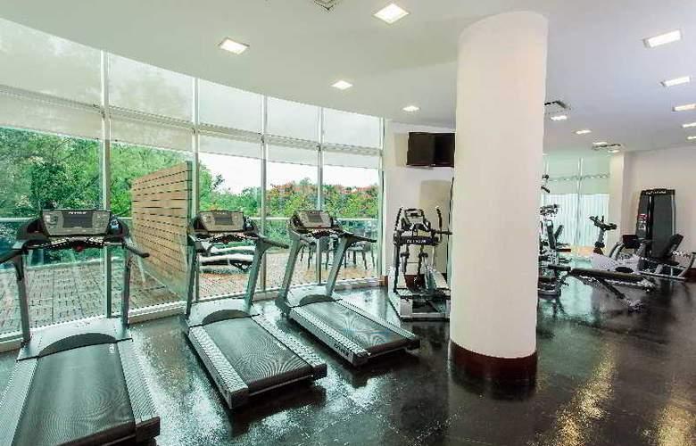 NH Collection Guadalajara Providencia - Sport - 54