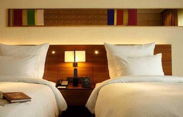 Hilton Chennai - Room - 10