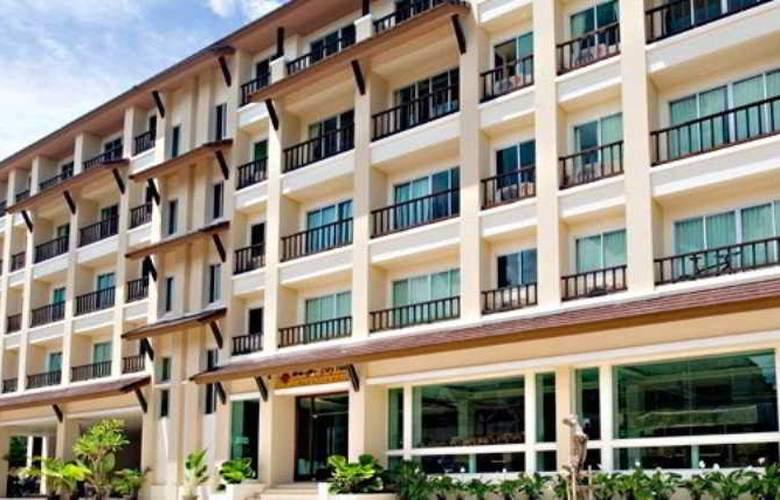 City Inn Vientiane - Hotel - 3