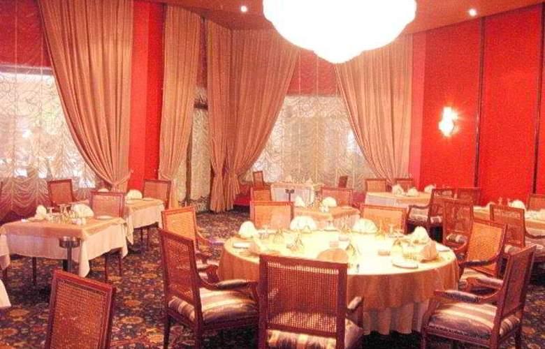 Regency Tunis - Restaurant - 8