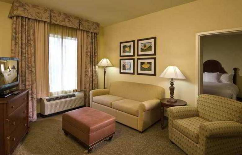 Homewood Suites by Hilton Charleston - Hotel - 8