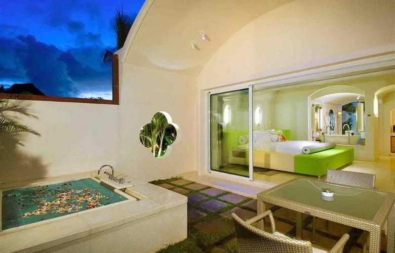 So Sofitel Mauritius - Hotel - 9