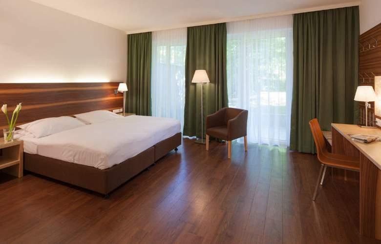 Austria Trend Hotel Beim Theresianum - Room - 3