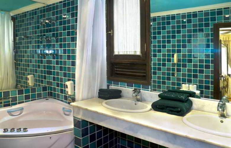 Regency Country Club Apartments Suites - Room - 15
