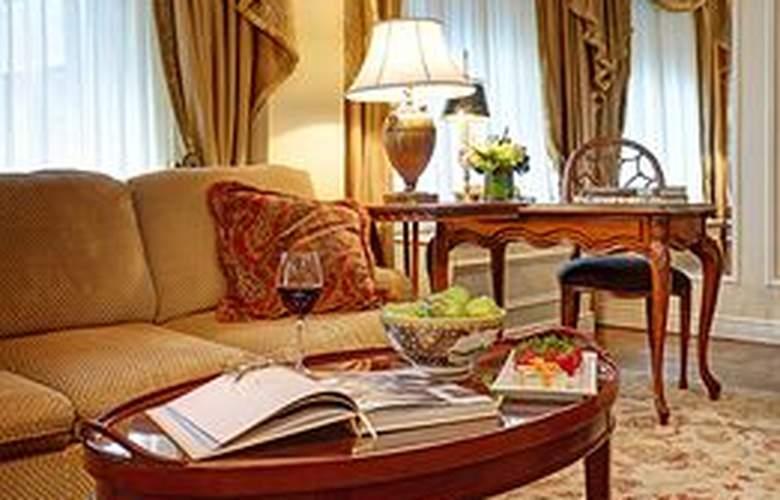 Hotel Elysee - Hotel - 4
