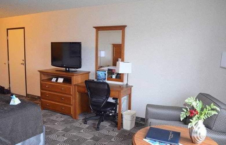 Best Western Plus Agate Beach Inn - Hotel - 22