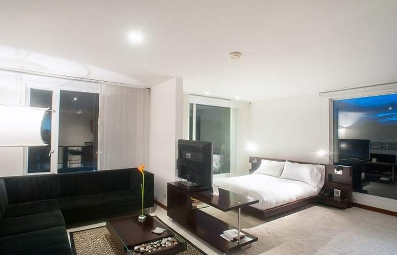 Sercotel Richmond Suites - Room - 7