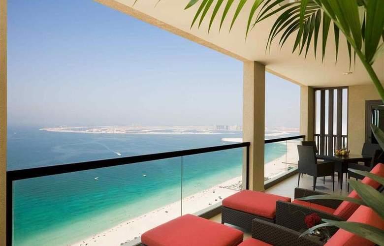 Sofitel Dubai Jumeirah Beach - Hotel - 19